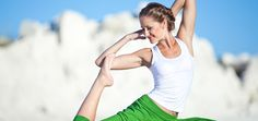 7 Reasons Why Yogis Are Happier People