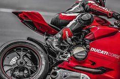 My new Bike Ducati Panigale 1299 Ducati 1299 Panigale, Ducati Superbike, Ducati Motorcycles, Vintage Motorcycles, Custom Motorcycles, Cars And Motorcycles, Moto Ducati, Yamaha, Motorbike Girl