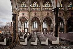 St. Bonaventure Roman Catholic Church (Philadelphia, PA)  | Abandoned America