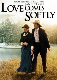 The Hallmark Channel is playing ALL Eight of the Love Comes Softly Movies on ...itsawonderfulmovie.blogspot.com