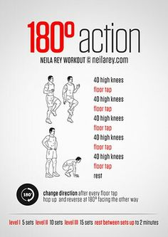 180 action