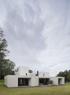 Galería de Casa AQ / Sergio Alberto Cabrera Arquitectos - 8