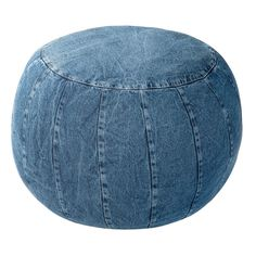 Another nice Denim-Pouf
