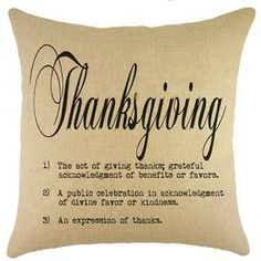 Make yourself at home pillow guest rooms pinterest pillows expression of thanks pillow in black solutioingenieria Gallery
