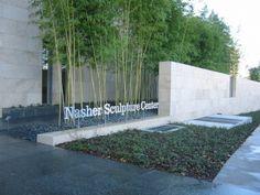 2 × 4: Project: Nasher Sculpture Center