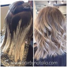 See this Instagram photo by @balayagehaircolor • 100 likes