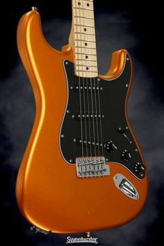 Fender Satin Series