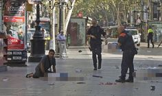 SEE THE HEARTBREAKING PHOTOS OF SOME OF SPAIN TERROR ATTACK VICTIMS