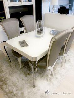 #salon #livingroom #francofurniture #chairs www.francofurniture.es