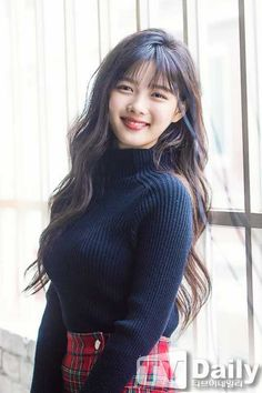 Ouuu she thick Kim Yoo Jung, Korean Actresses, Korean Actors, Korean Beauty, Asian Beauty, Kim Yu-jeong, Asian Hair, Korean Celebrities, Beautiful Asian Women