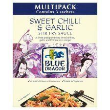 Blue Dragon Sweet Chilli  Garlic Stir Fry Sauce 3S 330G *** Want additional info? Click on the image. #versagram