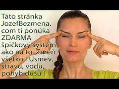 01 Tvárová a Zraková Gymnastika - YouTube