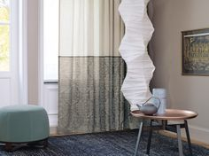 Zimmer & Rohde | Dessin: Merl, Score |  #Stoff #fabric #Bezugsstoff #upholstery #coverfabric #Vorhang #curtain