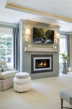Power House Investors Inc Heat Amp Glo Gas Fireplace