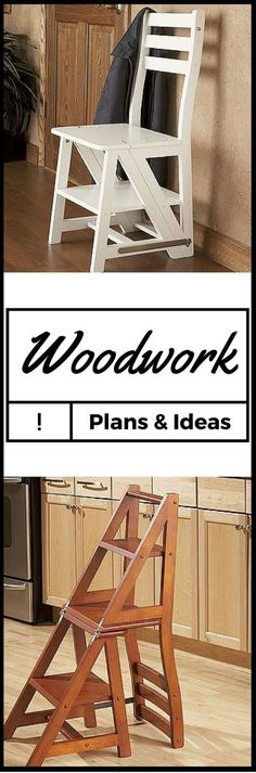 DIY Furniture Plans & Tutorials : Woodworking Plans  Projects and Ideas Something for Everyone  vid.staged.com/xh #WoodworkingPlans