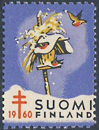 Finland 1960