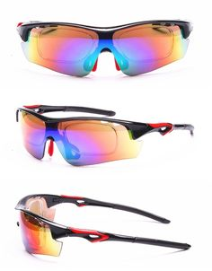 d2bb2943d8 Polycarbon Cycling Sunglasses Polarized Outdoor Sports Bicycle Glasses  Cycling goggles