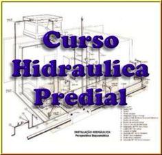 #Curso de #Hidráulica Predial #mpsnet #conhecimento  www.mpsnet.net Para conhecer tudo sobre #Instalações #Hidráulicas, Água Fria, Água Quente, Incêndio, Esgoto Sanitário, Águas Pluviais e Gás. Veja em detalhes neste site http://www.mpsnet.net/loja/index.asp?loja=1&link=VerProduto&Produto=228