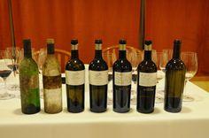 Cata vertical de Perelada Ex Ex. Experiencias excepcionales. Cata, Bottle, Wine, Wine Cellars, Flask
