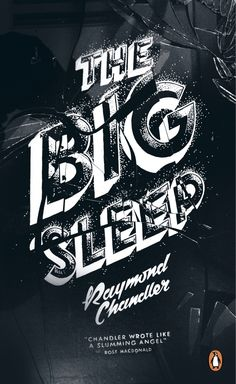 Hard-boiled detective fiction at its best: Raymond Chandler's best loved novel, The Big Sleep, published as part of our Penguin Essential series.