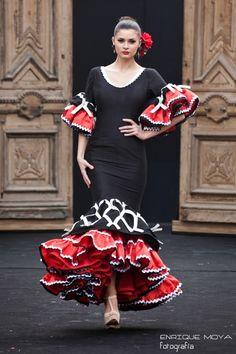 Moda Flamenca - Enrique Moya