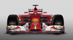 Ferrari have today unveiled the F14 T, the car the Italian team hope will bring them championship glory.
