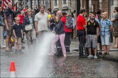 Fête nationale belge 2014 - Bruxelles