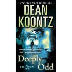 Deeply Odd by Dean Koontz