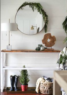 Christmas decor and inspiration for those of us on a budget!!