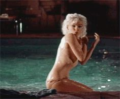 Marilyn Monroe gifs y fotos Gif Animé, Animated Gif, Fotos Marilyn Monroe, Something's Gotta Give, John Clark, Les Gifs, Candle In The Wind, Norma Jeane, Movies