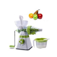 (33.58$)  Buy here  - Household Mini Lemon Juice maker Orange Squeezer Kitchen tool Juicer Mixer Vegetable Chopper Fruit Ice Cream Maker