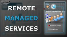 What is managed services? Managed It Services, Thing 1, Consulting Firms, Elevator, Pitch, Platforms, Remote, How To Become, Software