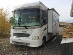 2005 Gulf Stream Sunvoyager for sale by owner on RV Registry http://www.rvregistry.com/used-rv/1011599.htm