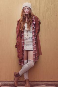 Fall Styling Inspiration: Jackets