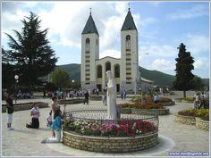 Medjugorje Photographs of September Feasts - Medjugorje WebSite