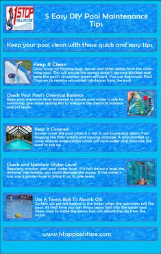 Pool chemical dosage chart pool chemicals pinterest swimming pools pool chemicals and for Above ground swimming pool maintenance guide