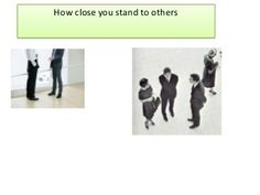 How body language effects effective communication