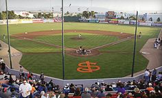 SAN JOSE, CA - San Jose Giants – Municipal Stadium  $40 for 10 Tickets and One Pass for Family of Four to Minor League Baseball Games