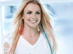 britney spears wallpaper | Britney Spears Britney Wallpaper