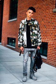 Men's fashion    Follow @filetlondon for more street wear #filetlondon