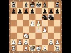 Top 7 Aggressive Chess Openings - YouTube