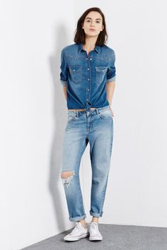 Discover new season clothes and accessories at Warehouse. Shop the latest style and trends across women's and men's fashion now. Fashion Now, Latest Fashion Clothes, Latest Fashion For Women, Womens Fashion, New Outfits, Dress Outfits, Dresses, Boyfriend Jeans, Mom Jeans
