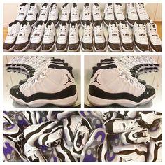 Sneaker Stockpiles