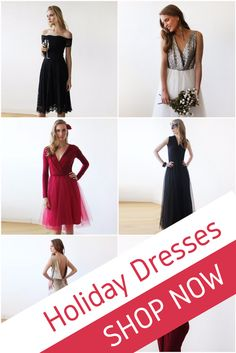 54a9bb433185a 17 Best Holiday Party Dress & Christmas Dresses images | Christmas ...