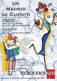 Madrid. Comunidad Autónoma [1997?]