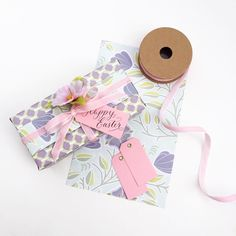 Kawaii wrapping wrapping ideas pinterest kawaii easter gift wrapping negle Image collections