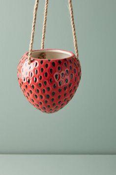 Hanging Fruit Pot | Anthropologie