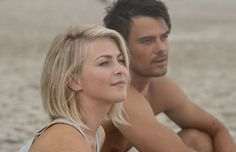 My favorite people from my MOST favorite movie.... SAFE HAVEN! <3