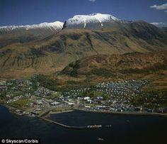 Ben Nevis & Fort William, Scotland