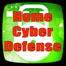 Home Cyber Defense for Consumers   Indiegogo